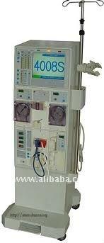 4008S Dialysis Machine