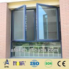 casement windows aluminum for basement