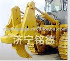 bulldozer three shank ripper D155 series komatsu parts