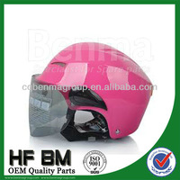 custom motorcycle helmet,fashion design helmet set with super quality and reasonable price
