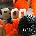 2013 venta al por mayor del cráneo de Halloween de Halloween decoración del cráneo de Halloween de