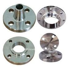 """CV DN15-DN3600 1/2""""-6"""" ANSI Standard Carbon Steel Flange"""