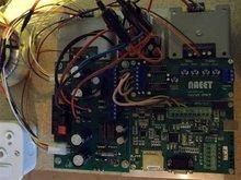 Jukebox Amp Kit