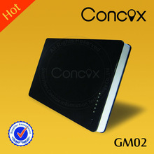 Concox China direct manfacturer multi zones alarm for home security GM02 with emergency alarm and fire alarm zone