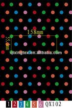 printed warp knitted soft mesh fabric for bra/swimwear/underwear/sportswear