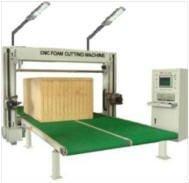 Computer control Foam Cutting machine New model