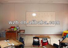 Quick erected prefabricated classroom school