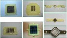 CES (Conductive Elastomer Socket)