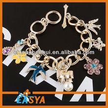 2014 cheapest Watch Bracelet,Bracelet set,jewel bracelet bangle stand up bracelet