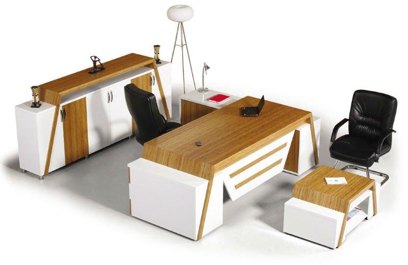 Mdf muebles de oficinaEscritorios OficinaIdentificación del