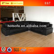 apartment living room corner sofa H898 U shape