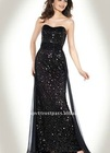 Athentic Evening Dress