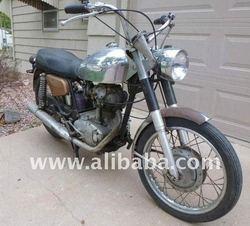 1968 Ducati Mark 3 Desmo