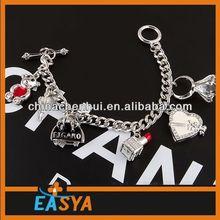 2014 cheapest Watch Bracelet,Bracelet set,jewel bracelet bangle watch led light up bracelet