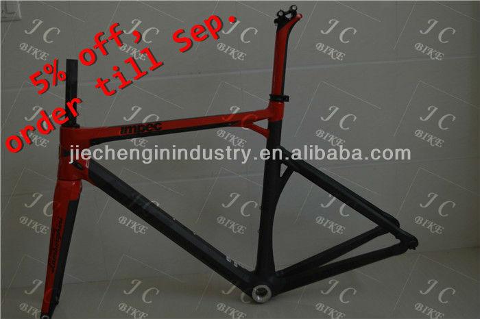 5% OFF!!!! 2014 BMC LAMBORGHINI carbon road bicycle frame and fork