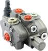 Sectional Hydraulic Spool Valve