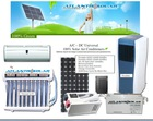 Atlantis Solar Air Conditioner