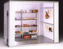Cold Storage Room