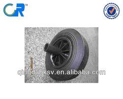 Small wheel 200-50/100mm