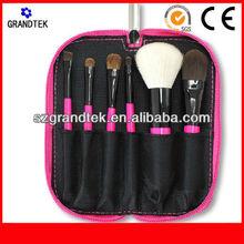 6 pcs branded women makeup kits for sale