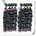 2013 nuevos productos para el cabello buena brasileña extensión del pelo humano