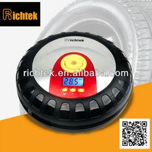 standard series mini tire inflator pump/automatic tire inflator/car automatic tire inflator RCP-B1