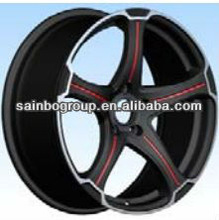 Various Style And Low Price Car Wheel Rim 899