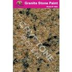 Granite stone paint/decorative wall building coating