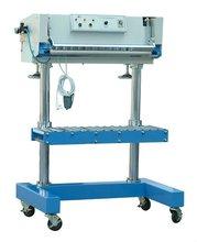 penumatic sealing machine