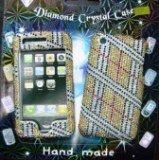 Diamond crysal case