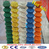 Chain Link Fence Wire Mesh -PVC coated Best Price based on Good Quality