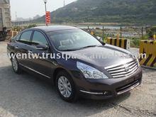 LHD USED TEANA used car