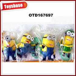 One dollar shop,Cartoon dollar toys series