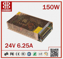 Meanwell BHS-150-24 150W 24VDC AC/DC switch power supply