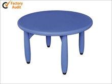 kid's plastic folding tablechildren furniture round