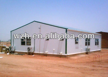 Modular Prefab Offices & Training Room