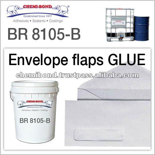 Envelope Flap Glue