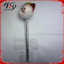 Decorative Happy Santa Christmas Pen