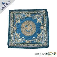fashion lady islam scarf silk scarf