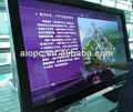 55 polegadas tudo em um pc integrado com monitor com melhor preço