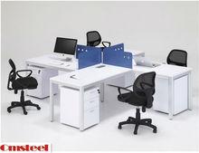 fashionable work desk furniture/office partition