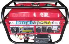 2kw Kerosene Generator Set electric start with battery