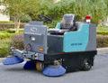 De alta calidad de la carretera barredora- con el ce iso9001 sgsfloor en la limpieza