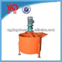 Professional Manufacturer Single Vision Mixer Machine/Mixing Machine/Cement Mixers