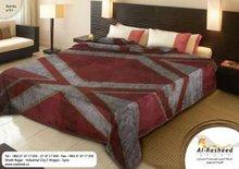 Acrylic Jacquard Blanket