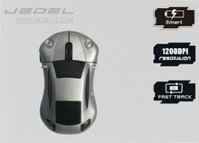 MW25 wireless car mouse