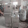 Wf modelo de hoja de la planta& raíces& chino a base de hierbas de la medicina trituradora de la máquina de pulir