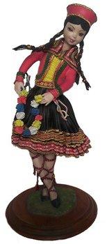 Cuzco Doll