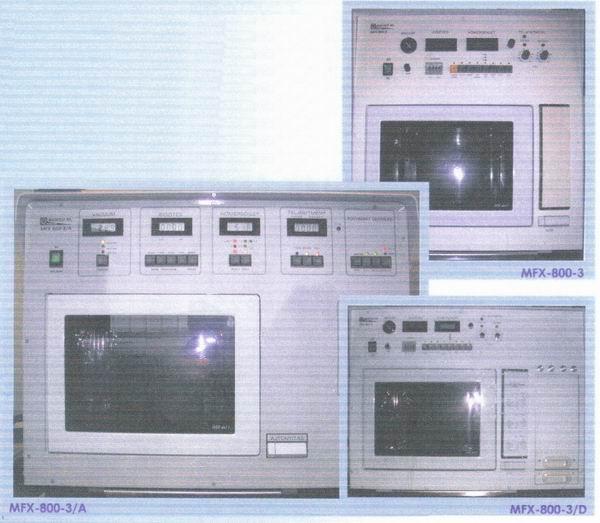 Microwave Automatic Tissue Processor