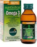 LeenLife E Omega 3 and 6